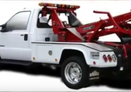 Towing and Roadside Services